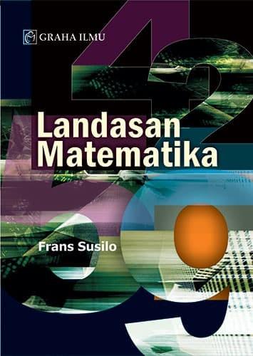 harga Buku landasan matematika Tokopedia.com