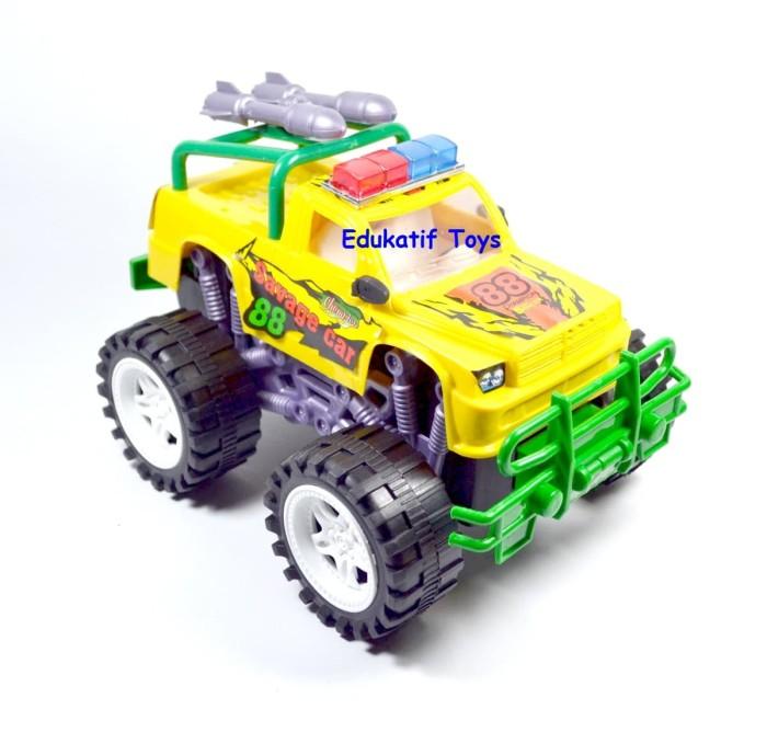 harga Mobil jeep off road murah Tokopedia.com