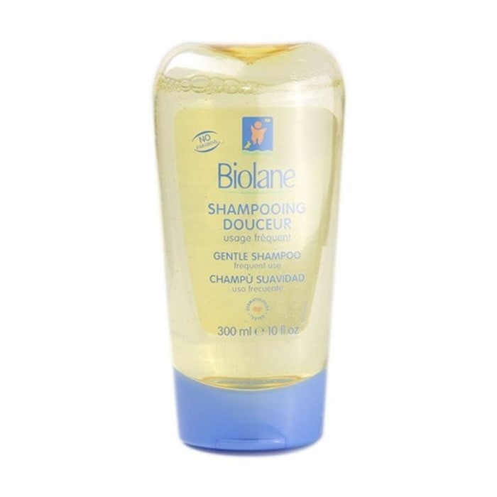 Biolane - gentle shampoo 300ml