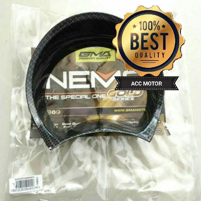 harga Frame spido nmax carbon merk nemo Tokopedia.com