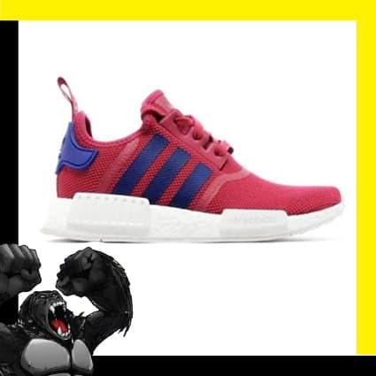 buy popular f64b4 46eeb Jual Adidas NMD R1 Unity Pink (GS) - Kota Administrasi Jakarta Selatan -  Badass Monkey Indonesia - OS | Tokopedia