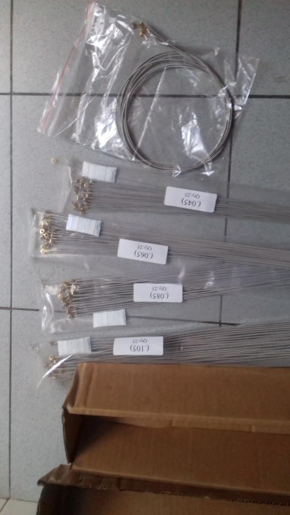 harga Senar gitar elixir strings bass 5 usa buat industri manucfacture gitar Tokopedia.com