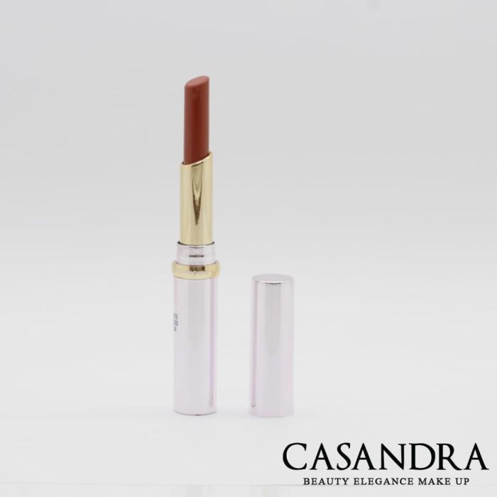 harga Casandra colorfix lipstick no. 9 ( merah bata ) matte Tokopedia.com