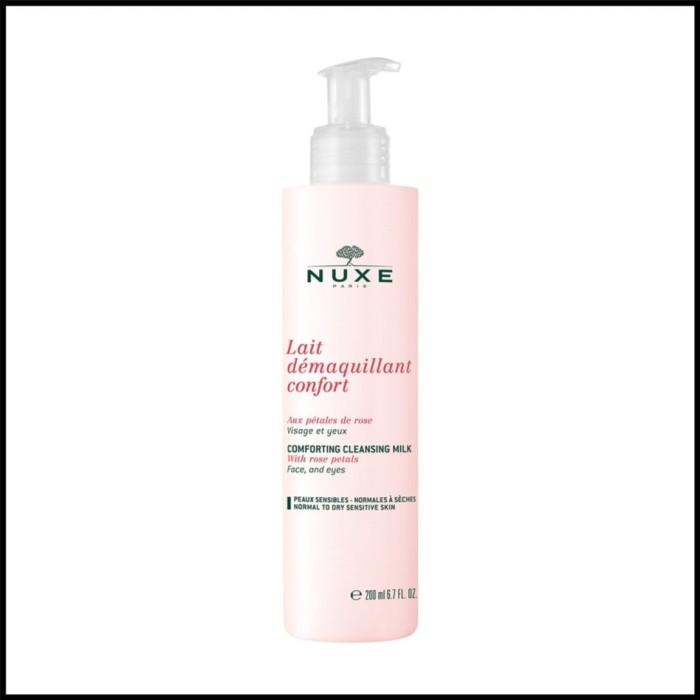 harga Nuxe comforting cleansing milk 200ml Tokopedia.com