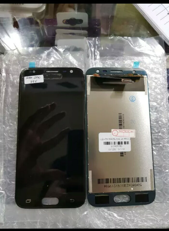 Lcd Touchscreen Samsung J330 Galaxy J3 Pro Original