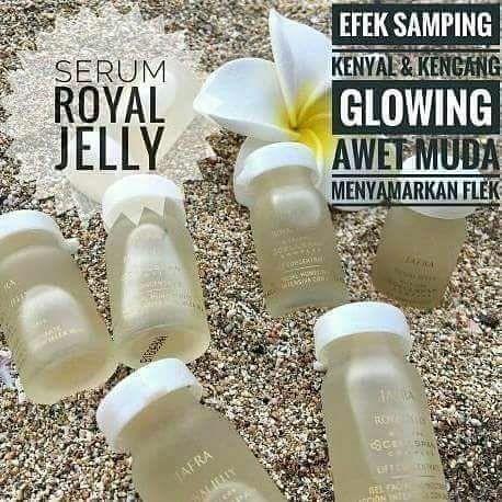 harga Royal jelly serum Tokopedia.com