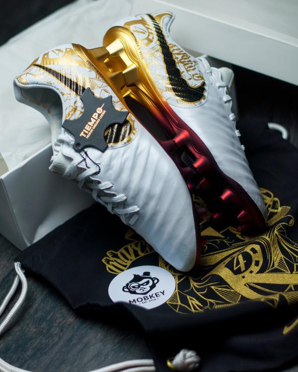 cheap for discount a19f6 92215 Jual Nike Tiempo Legend VII Elite SR4 Sergio Ramos - Kota Medan - Mobkey |  Tokopedia