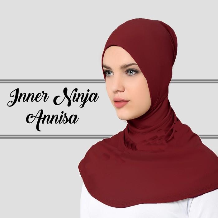 harga Ciput ninja antem inner hijab annisa special color Tokopedia.com