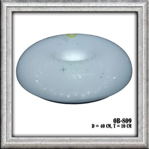 Jual Lampu Led Plavon Minimalis R Ruang Tamu Diameter 40 Cm Garansi Jakarta Pusat Galeria Golden Light Tokopedia