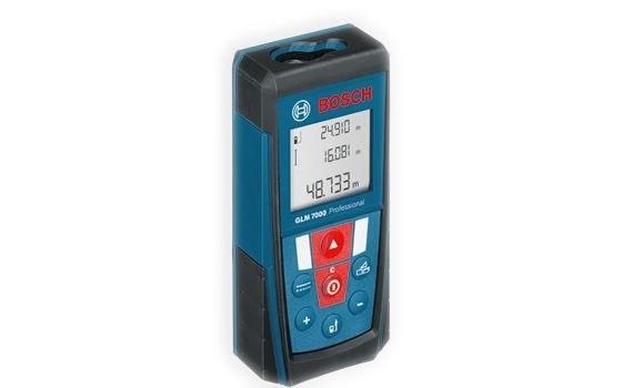 Foto Produk Pengukur jarak laser Bosch GLM 7000 dari gloriaid