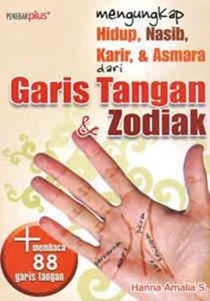 harga Buku mengungkap nasib karir & asmara dari garis tangan & zodiak Tokopedia.com