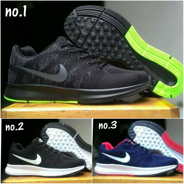 Jual 409112 Sepatu Nike Airmax Free Zoom Ultra Import  9b15280ec5