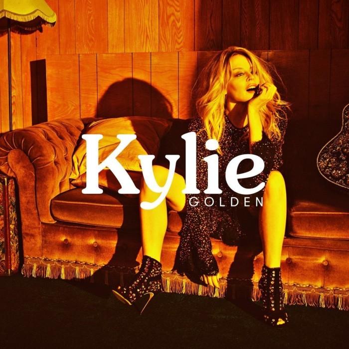harga [cd import] kylie minogue - golden [deluxe edition] Tokopedia.com