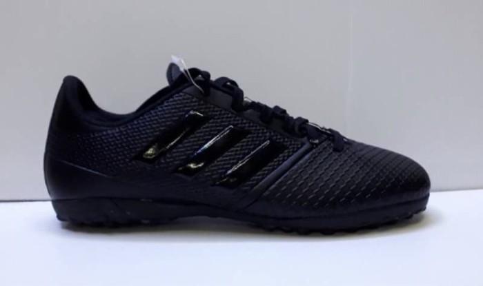 free shipping bac3d 66304 Jual Sepatu Futsal - Adidas Ace 17.3 Primemesh Full Black - GO - Kab.  Tangerang - csneakers | Tokopedia