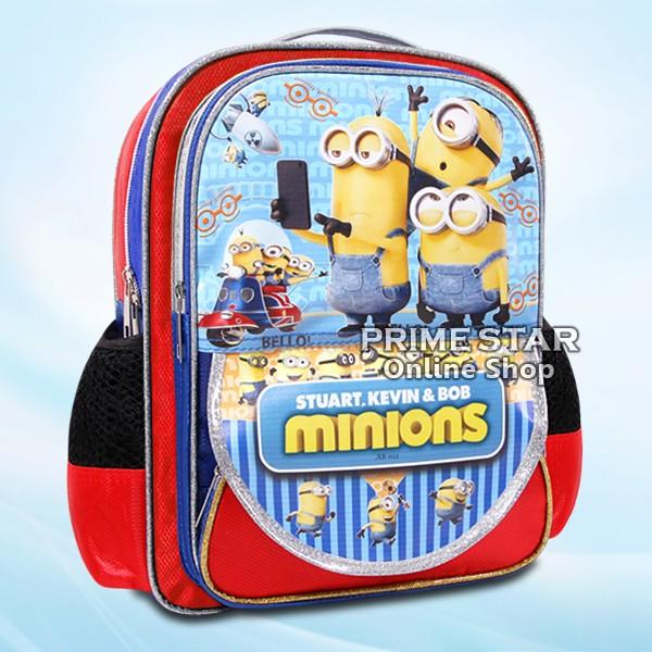 harga Tas anak sekolah tk ransel backpack minions minion 12-01 Tokopedia.com