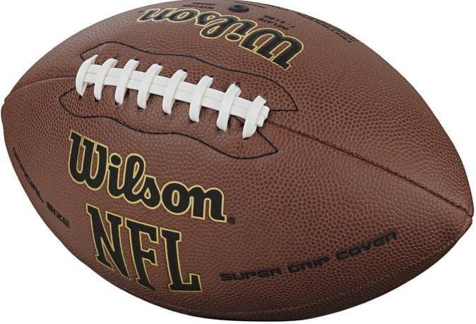 cf85c387c Jual Promo Bola American Football - Wilson Nfl Supergrip Limited ...