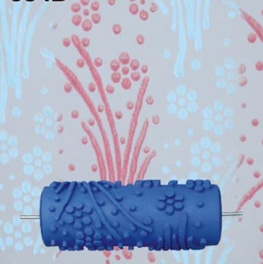 harga 054y wallpaper paint roller painting roll motif tanpa aplikator Tokopedia.com