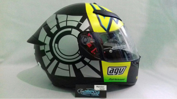 Jual Helm Agv K3 Sv Winter Test Black Limited Edition Kota Bekasi Bimavo Busa Helmet Tokopedia