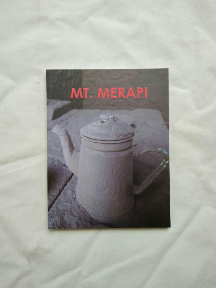 harga Mt merapi - boy t harjanto, buku foto photobook Tokopedia.com