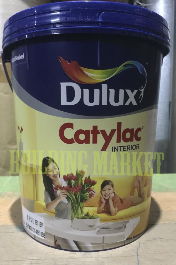 harga Cat tembok dulux catylac 5 kg interior ready mix Tokopedia.com