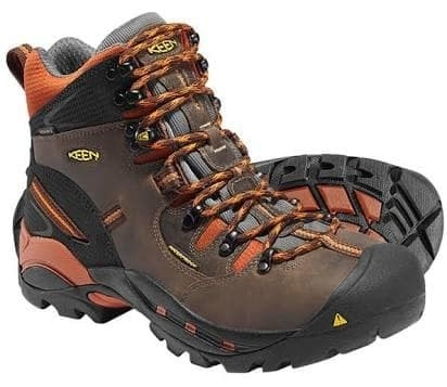 Jual SEPATU HIKING KEEN UTILITY MENS PITTSBURG SAFETY SHOES 1009709D ... c0285c2d1a