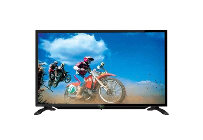 Led tv sharp lc-24le175i