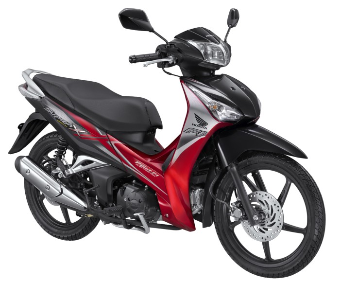 Jual Kredit Motor Honda Supra X 125 Helm in PGM-FI 2018 - Jakarta Utara - Mengkudu Motor | Tokopedia