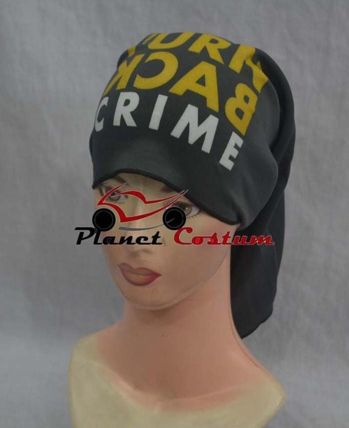 Jual yg murah Buff   Bandana   Balaclava   Masker Ninja   Skull Cap ... 2588fd4e1d4