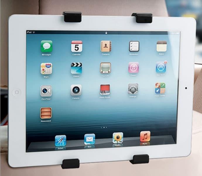 harga Log on universal car holder tablet ipad tab mount 7 sampai 15 cartab h Tokopedia.com