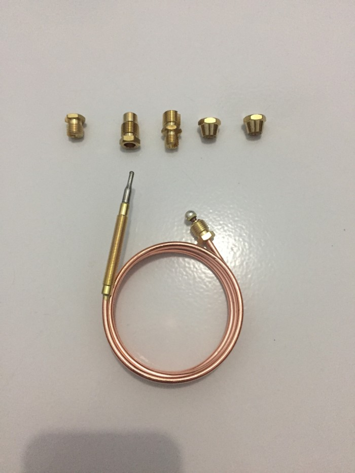 Thermocouple kompor