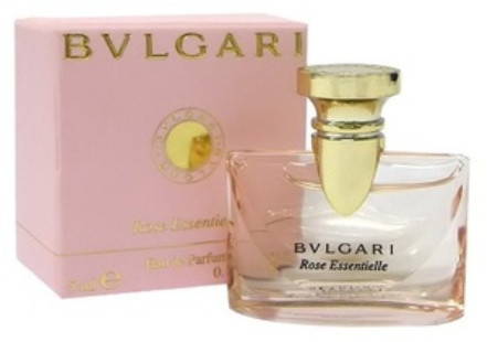 Jual Parfum Bvlgari Rose Essentielle 100ml For Woman Kw Dki