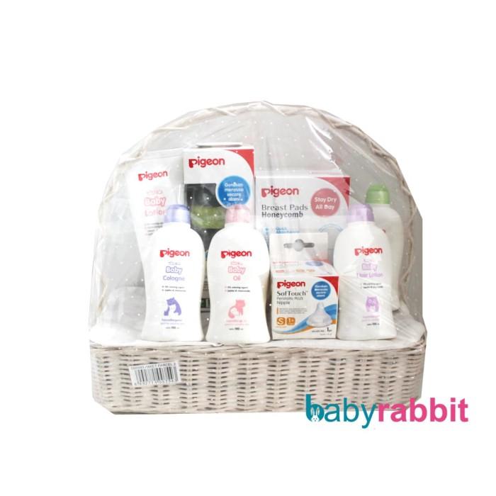 harga Pigeon parcel standard 2 / parcel bayi / kado bayi Tokopedia.com