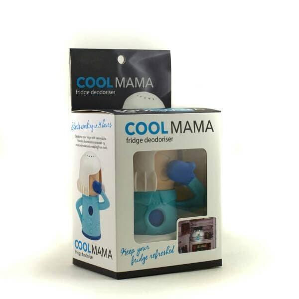 harga Alat pengharum kulkas cool mama fridge deodorizer Tokopedia.com