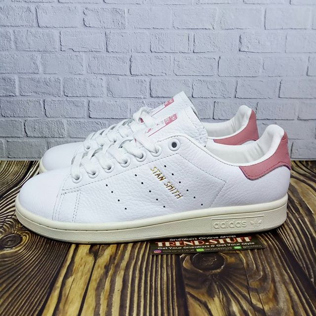 official photos 5297a ca490 Jual ADIDAS STANSMITH PASTEL PACK