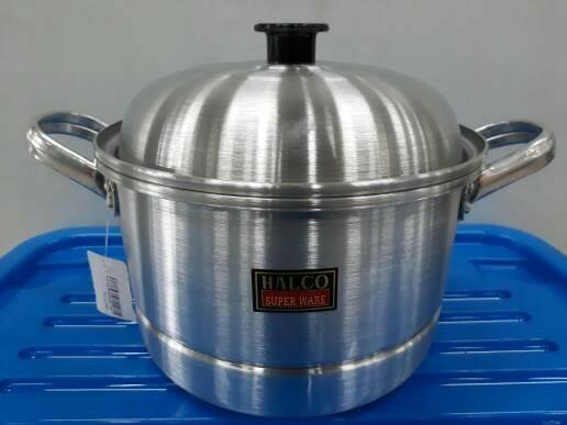 harga Dandang panci kukus 40 tim steamer langseng air nasi ketupat lontong Tokopedia.com