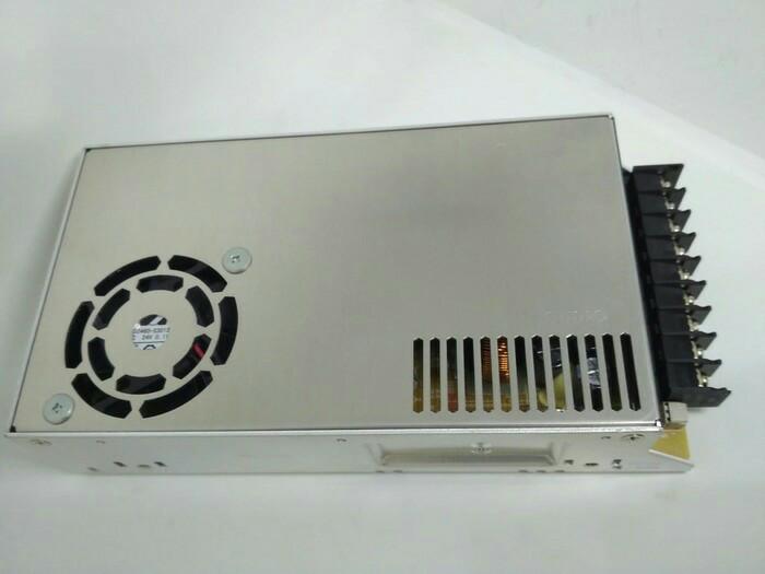 harga S8fs-c35024j & s82y-fsc350din power supply omron 24v 14.6a 24 v 146a Tokopedia.com