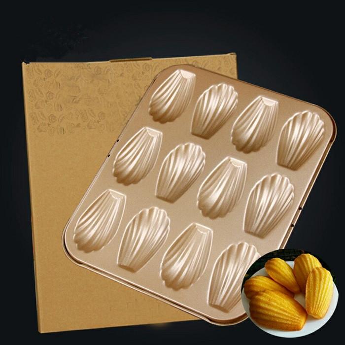 harga Cetakan kue import biskuit cookies kerang laut Tokopedia.com