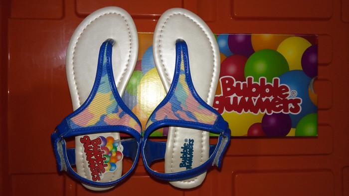sandal anak perempuan bubble gummers BATA