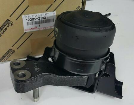Foto Produk Engine Monting Mounting Dudukan Mesin Kanan New Vios / Yaris Manual dari Saudara toyota atrium