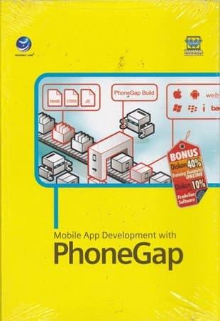 harga Mobile app development with phonegap Tokopedia.com