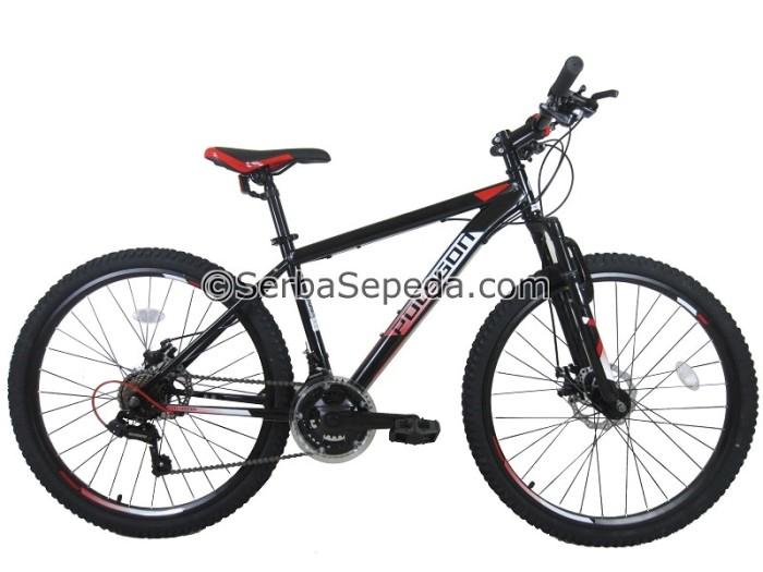 harga Polygon sepeda mtb 26  monarch 3 ah - gratis ongkir & perakitan Tokopedia.com