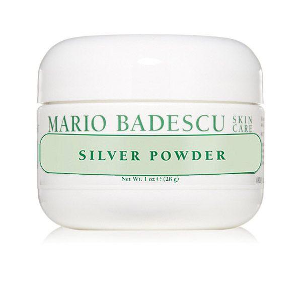Mario Badescu Silver Powder 1 oz 28gr