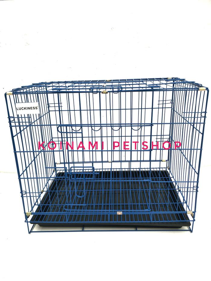 harga Kandang lipat / kandang kucing / kandang anjing / kandang kelinci Tokopedia.com