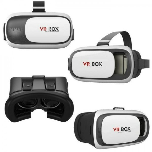 Info 3d Virtual Reality Glasses DaftarHarga.Pw