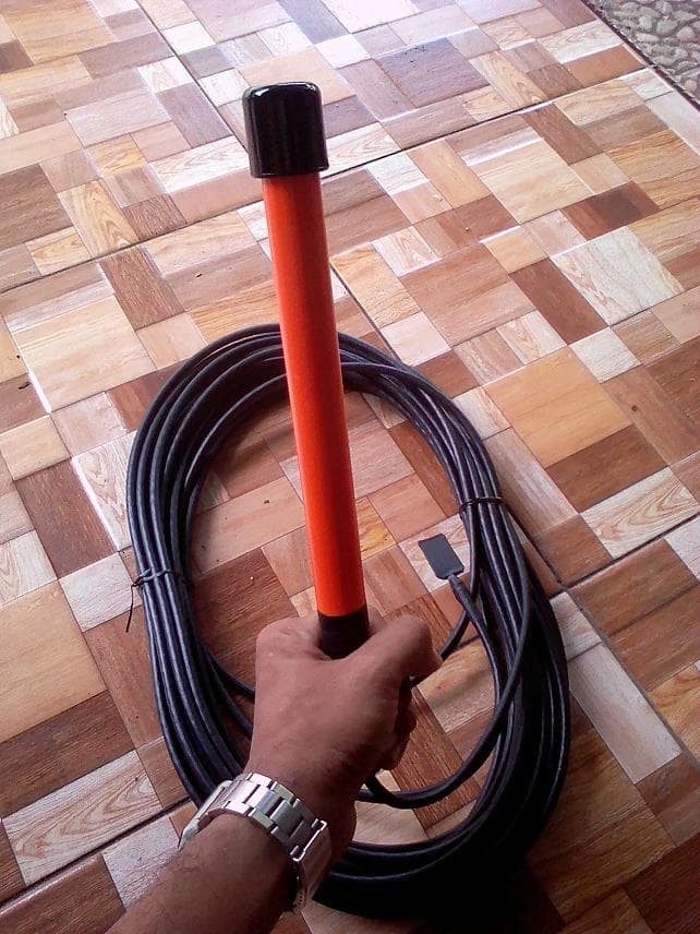 harga Antena penguat sinyal modem hp gsm cdma 4g lte - 3g all operator Tokopedia.com