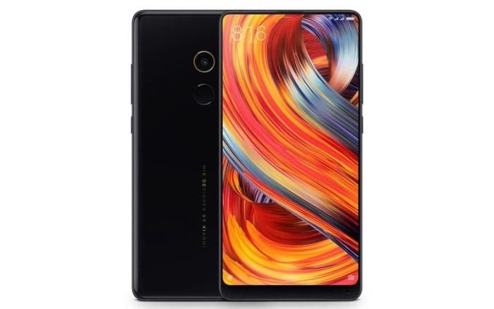 harga Xiaomi mi mix 2 mimix 2 ram 6 internal 64gb garansi distributor Tokopedia.com