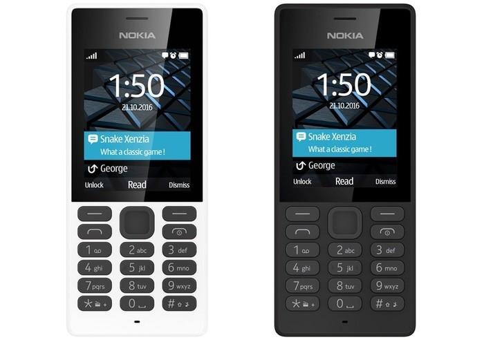 harga Nokia 150 dual sim kamera garansi resmi tam 1tahun Tokopedia.com
