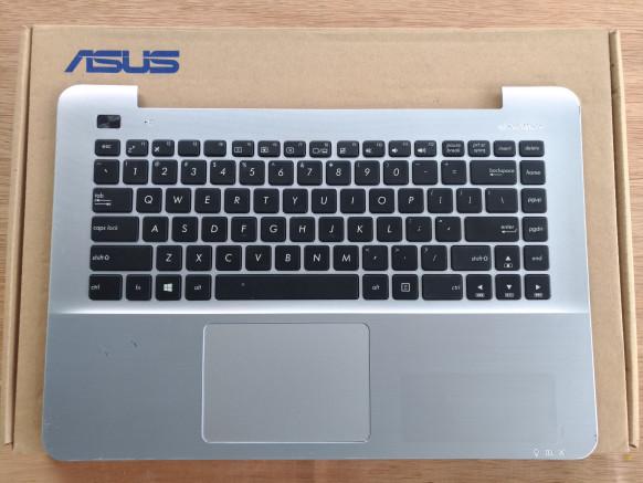 harga Keyboard asus x455la x455ld x455l x455lb x455 x455lc x455lf a455l Tokopedia.com