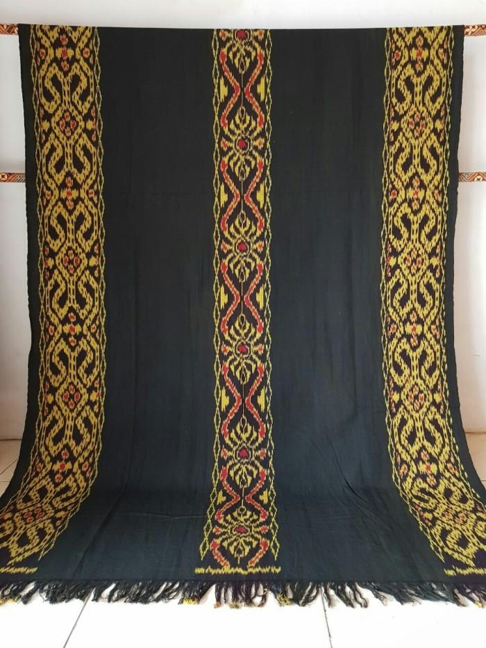 harga Tenun ikat troso | kain tenun jepara blanket gringsing antik ethnic Tokopedia.com