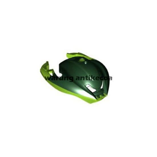 Jual Dark Green Bionicle Mask Baranus V7 / Skopio XV-1 Flip Mask - Kota  Tangerang - Warung Antikecoa | Tokopedia